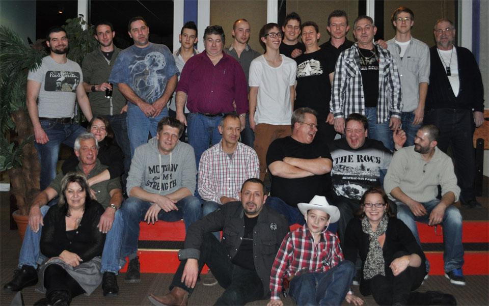 Santi-Trans GmbH Team
